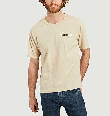 T-shirt Souvenir From Japan II