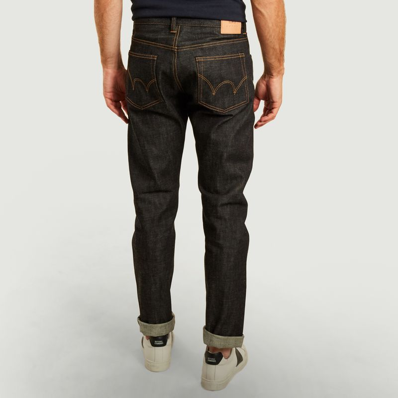 Jean brut regular tapered - Edwin