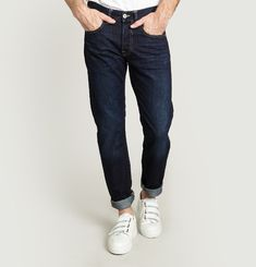 Jean ED-55 Regular Tapered