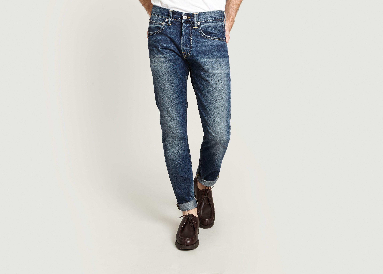 Ed 55 Regular Tapered Jeans Denim Edwin L Exception