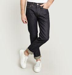 Jean ED-75 Tapered