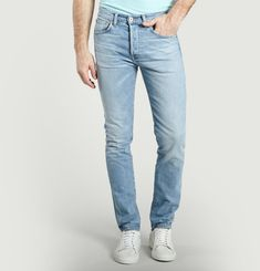 Jean ED-80 Slim Tapered