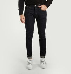 Jean Classic Slim Tapered Japan