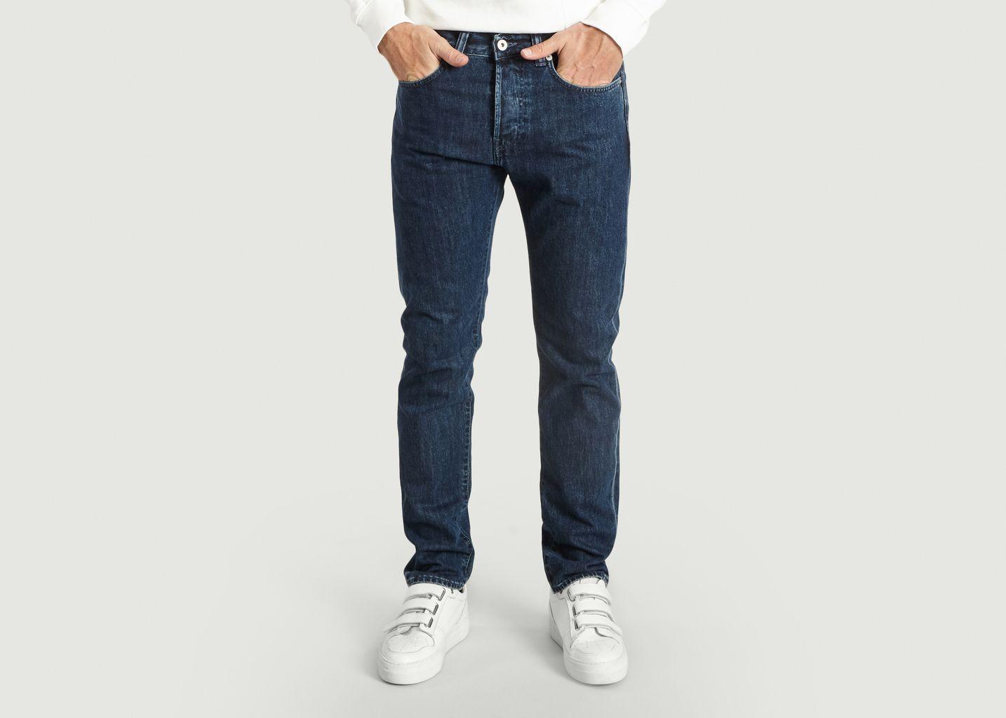 Jean ED-80 Slim Tapered Jeans - Edwin