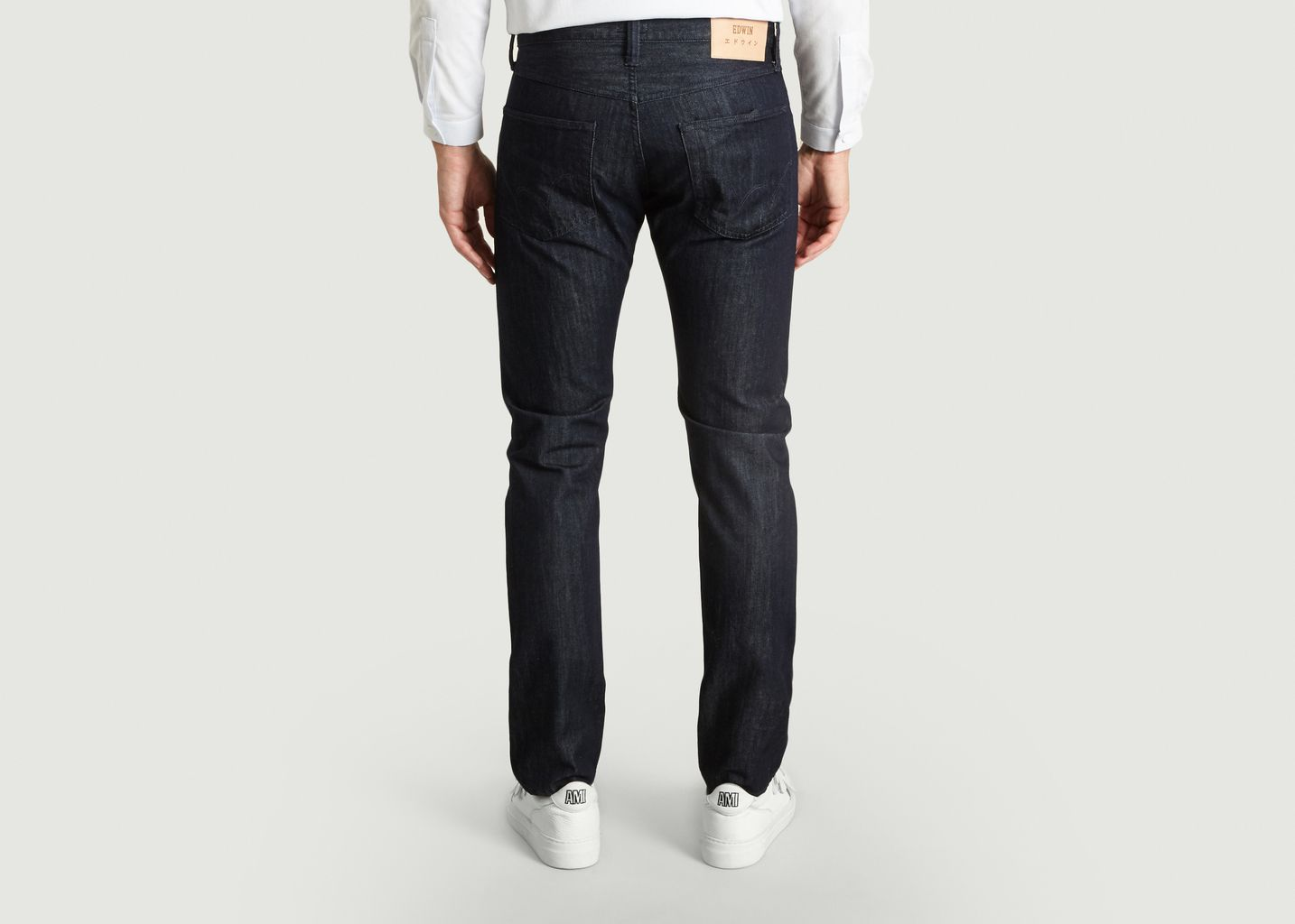 ED-55 Regular Tapered Jeans - Edwin