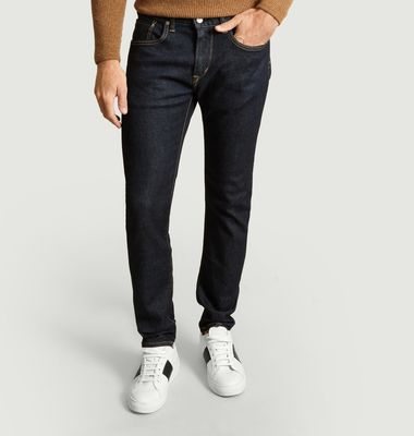 Jean Slim Tapered Made in Japan