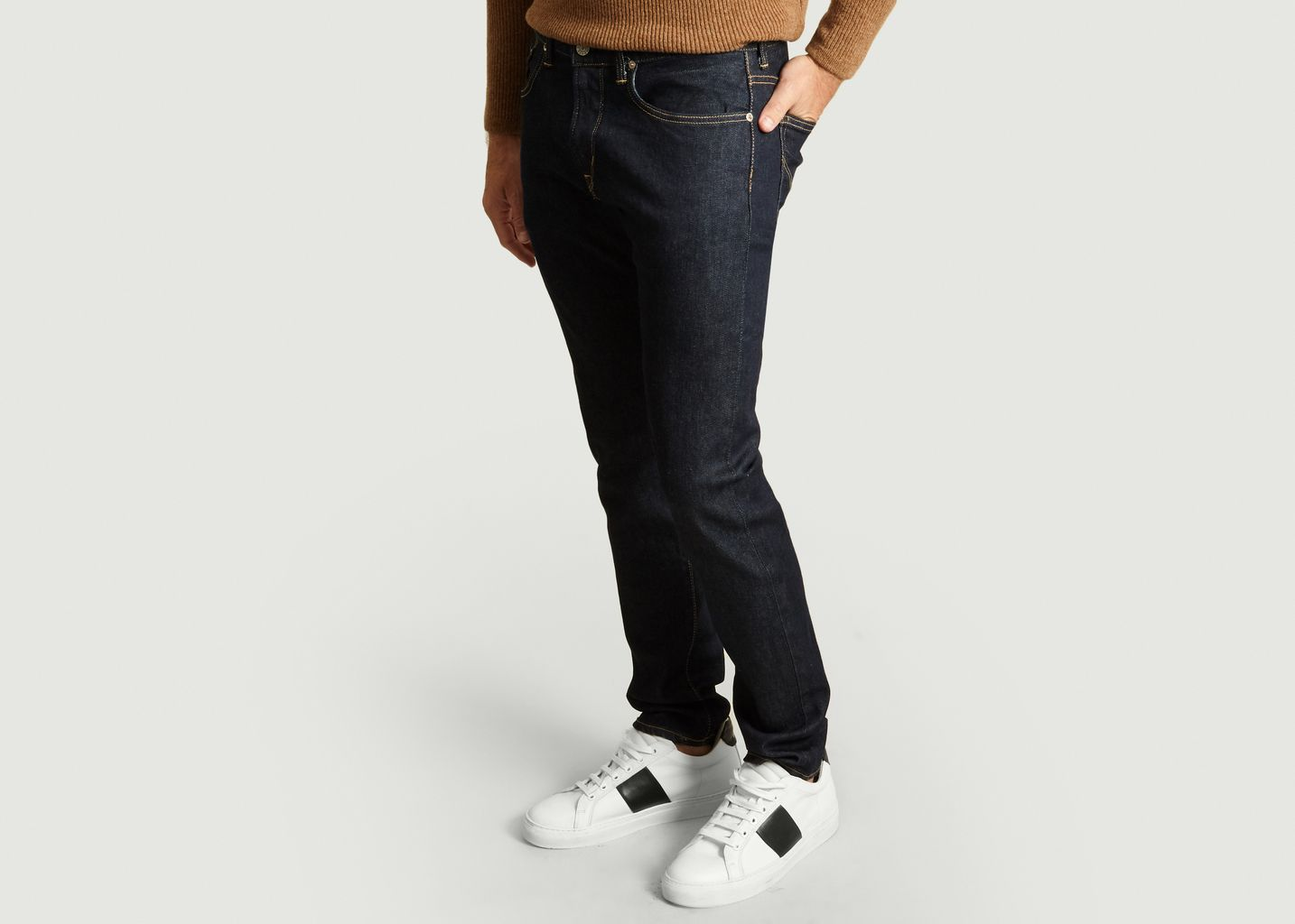 Jean Slim Tapered Made in Japan - Edwin