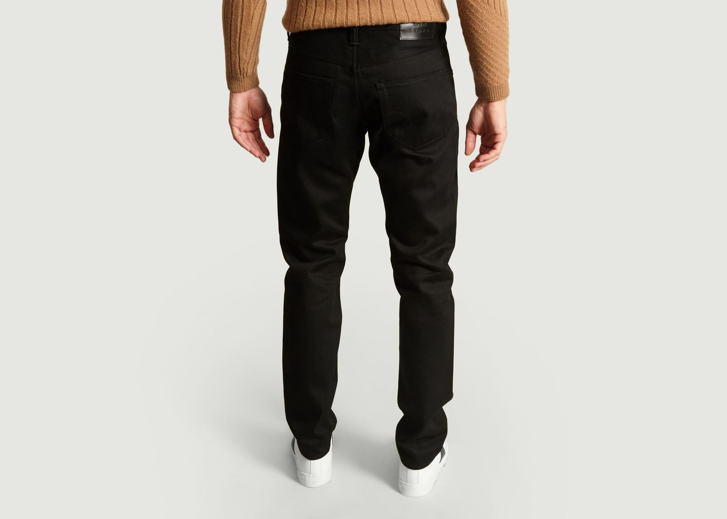 Jean Teinté ED-55 Regular Tapered Selvedge - Edwin