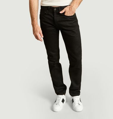 Jean Teinté ED-80 Slim Tapered Selvedge