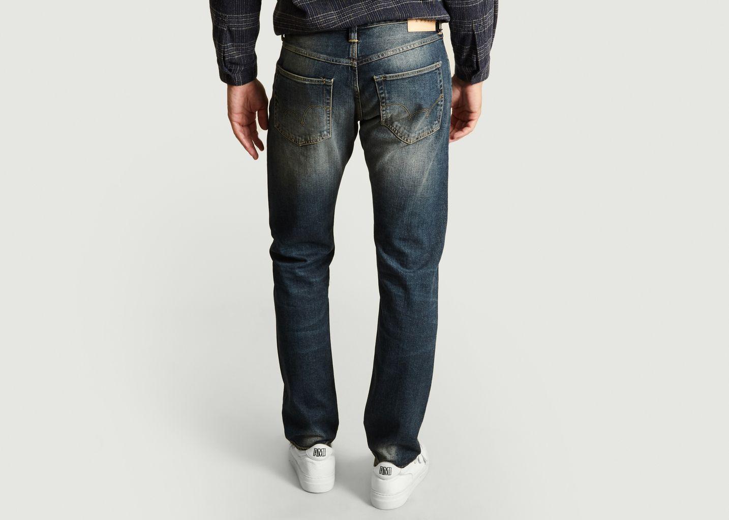 ED-55 Regular Tapered Jeans - Edwin