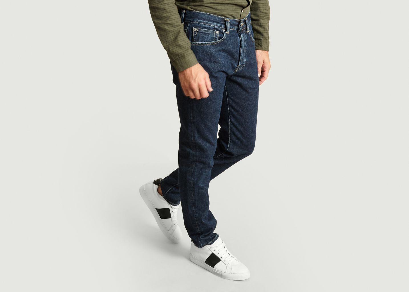 ED-80 Slim Tapered Jeans - Edwin