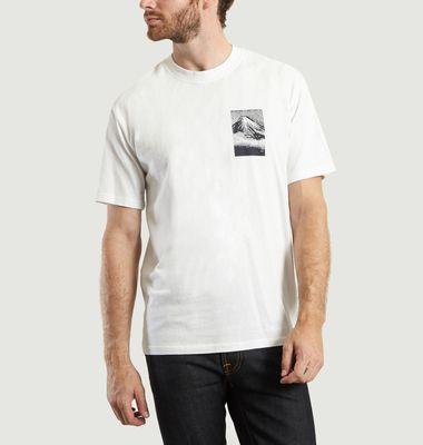 T-Shirt Mont Fuji