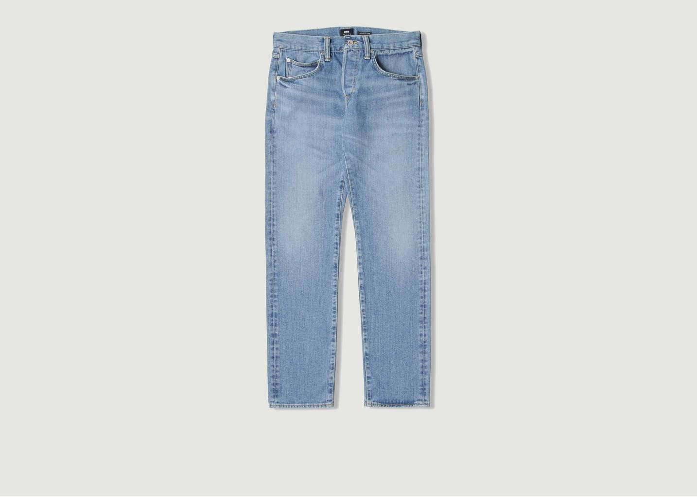 Jean Slim Tapered ED80 - Edwin