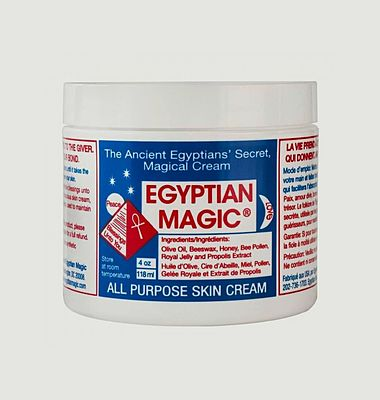Egyptian Baume Multi-Usages 118 ml