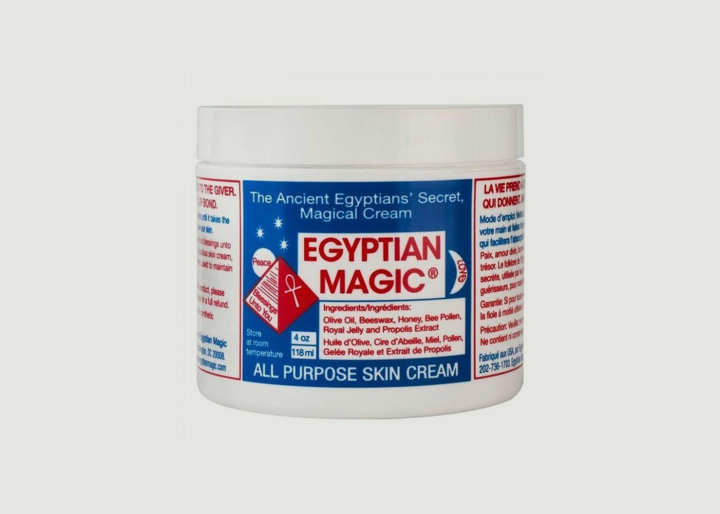 Egyptian Baume Multi-Usages 118 ml - Egyptian Magic