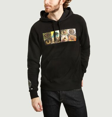 Sweat Optical Fleece National Geographic x Element