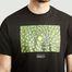 matière T-shirt Spiral National Geographic x Element - Element