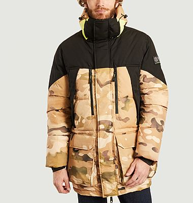 Parka Ascent X Griffin