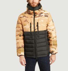 Griffn Jacket Element