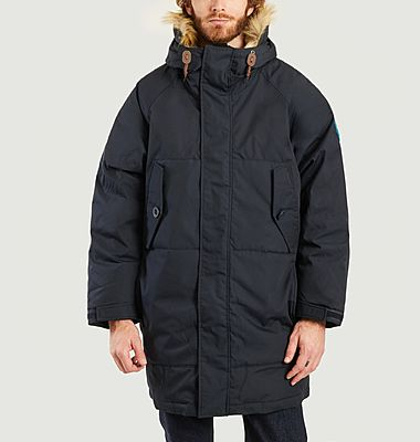 Element X NIgel Cabourn Victoria parka