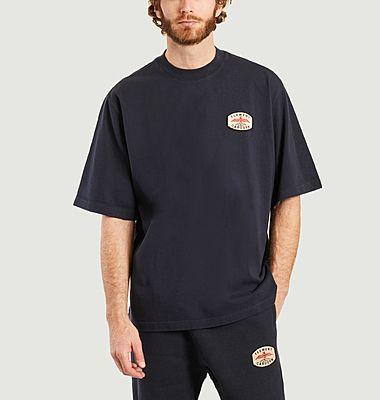 T-Shirt Totem Element Wolfeboro X Nigel Cabourn