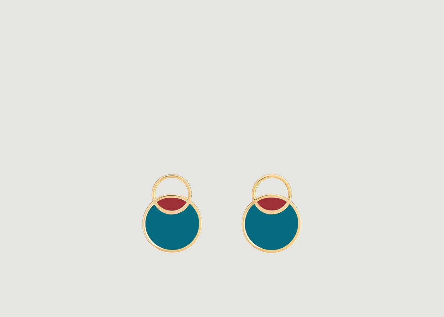 Boucles d'oreilles Sonia - Bangle Up