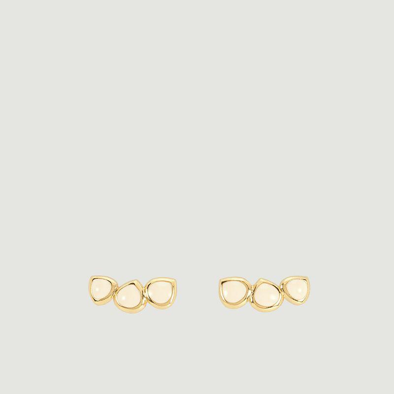 Boucles d'oreilles Lumi - Bangle Up