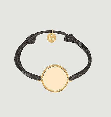 Bracelet cordon Gabriel