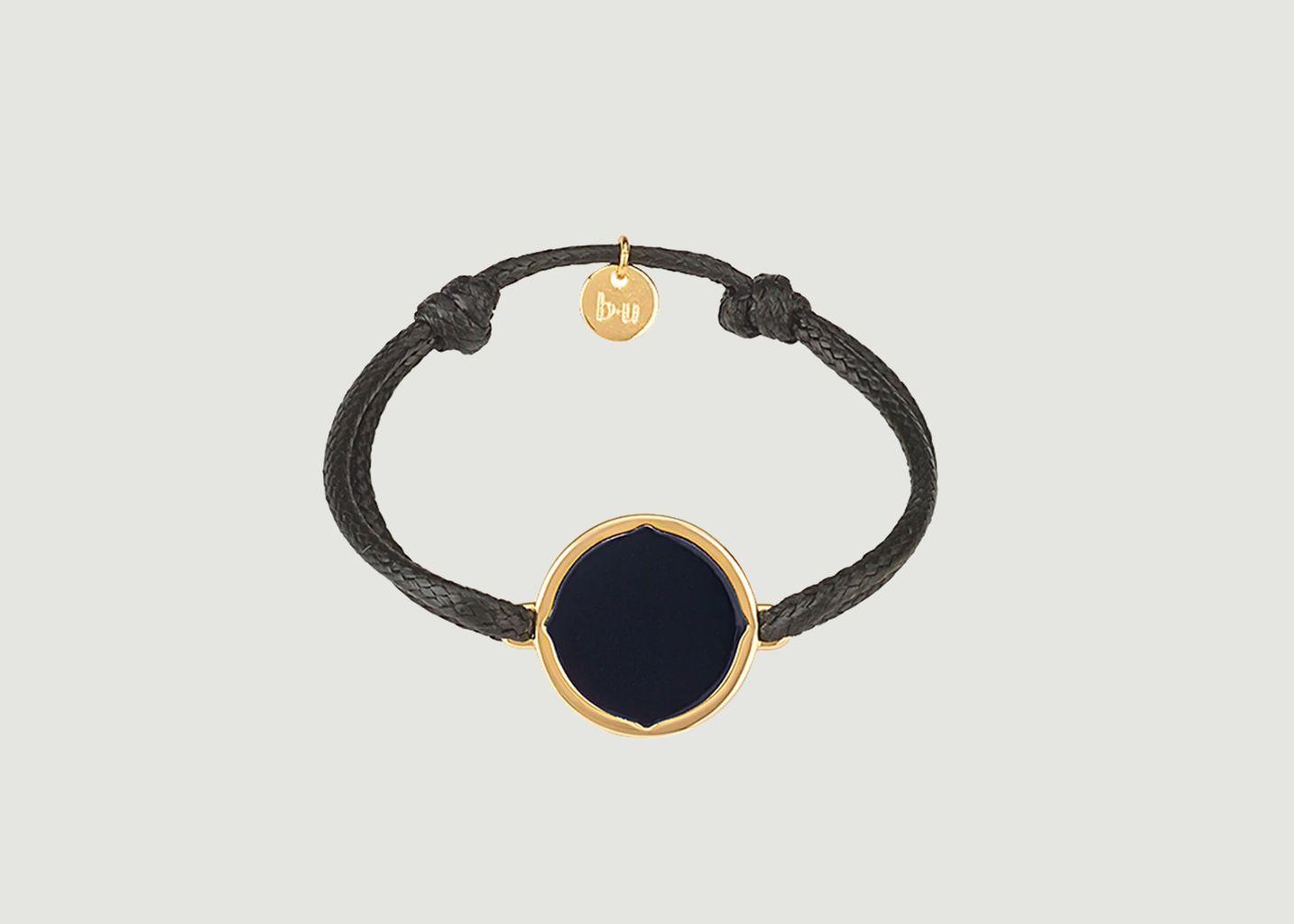 Bracelet cordon Gabriel - Bangle Up