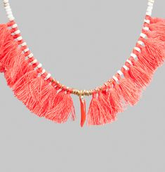 Elyes Necklace
