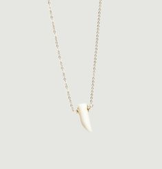 Disme Necklace