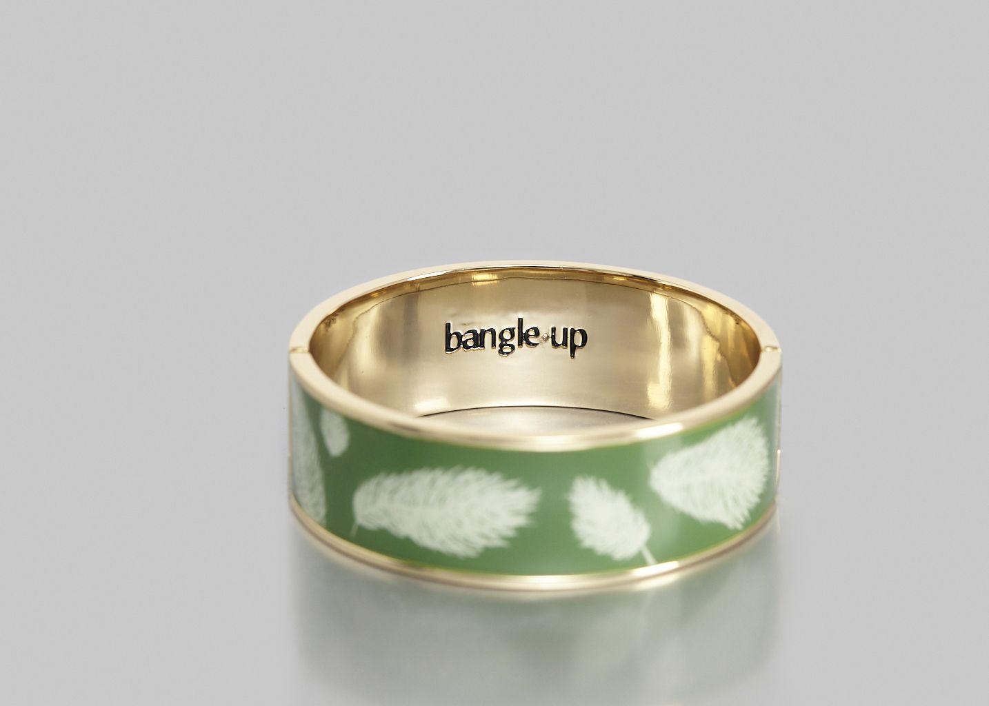 Bracelet Charly - Bangle Up