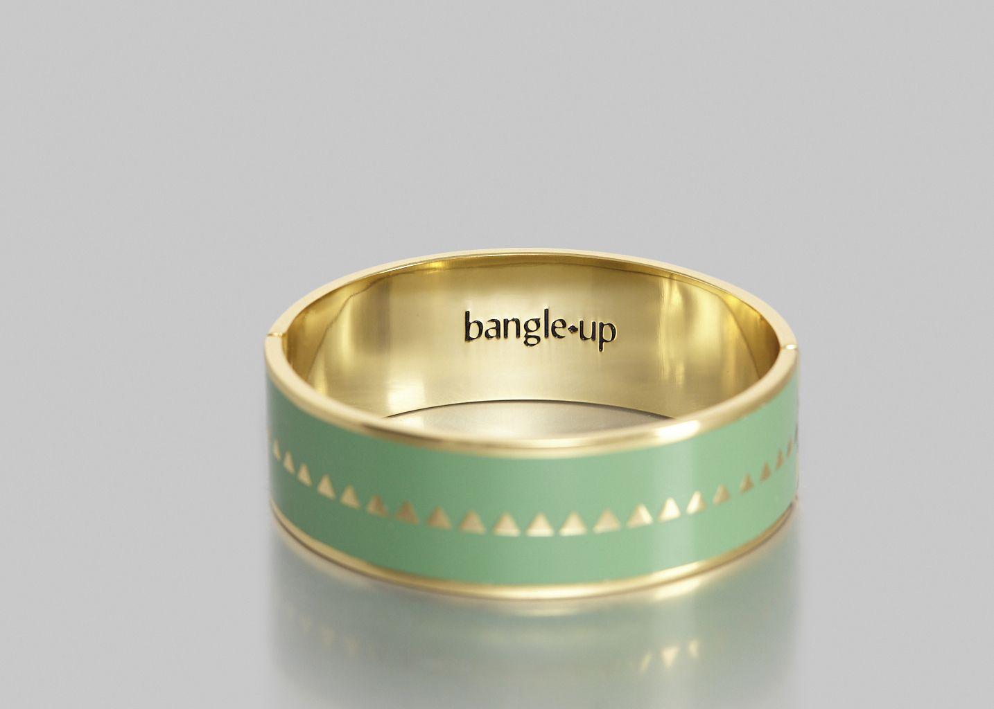 Bracelet Bollystud - Bangle Up