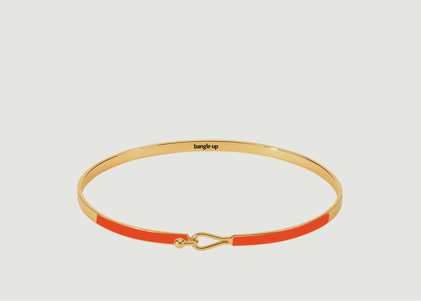 Bracelet Lily Tangerine - Bangle Up