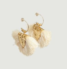 Agia Earrings