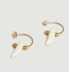 Disme Earrings
