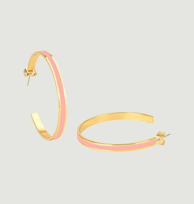Créoles Bangle