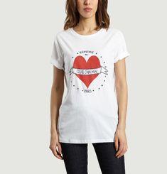 T-Shirt Julietta Elise Chalmin x Luna Joulia