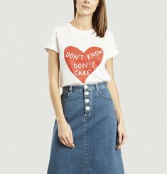 Don't Know Don't Care T-shirt