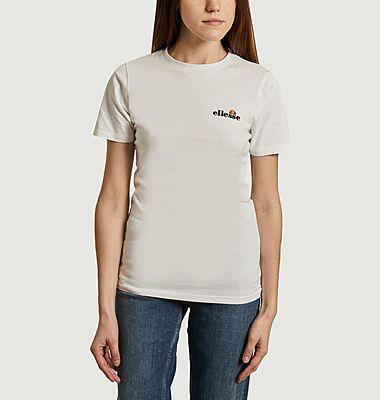 T-shirt Logo Fitté