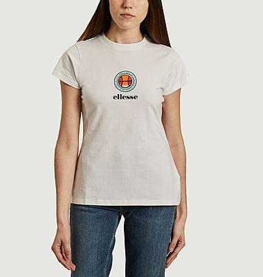 T-shirt Fitté