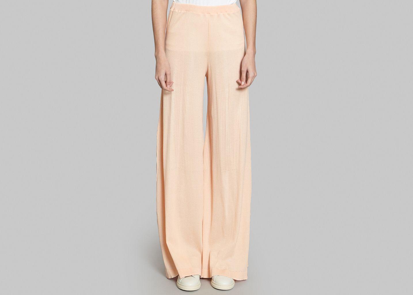 Pantalon Large - Emmanuelle Khanh