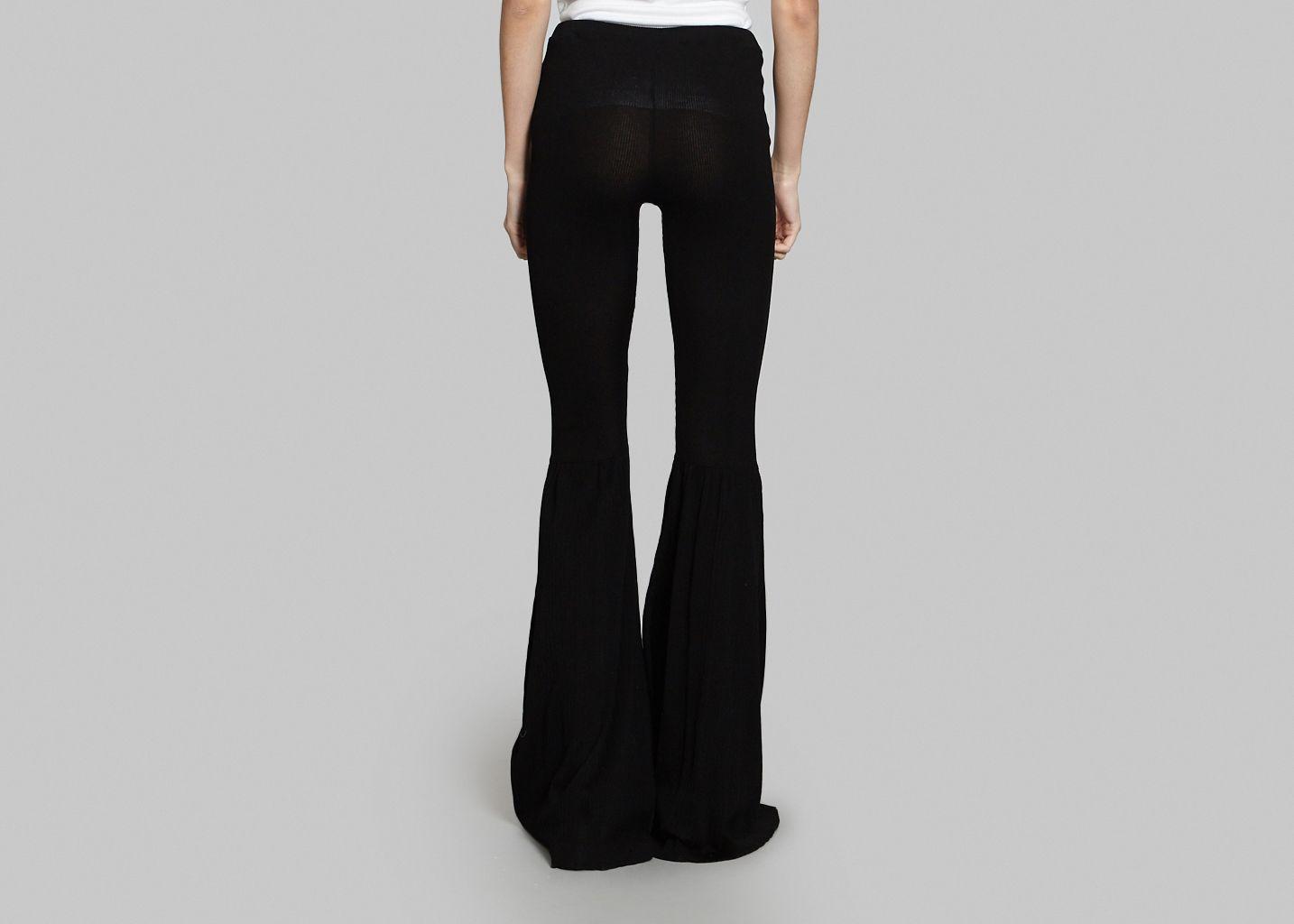 Pantalon Côtelé - Emmanuelle Khanh