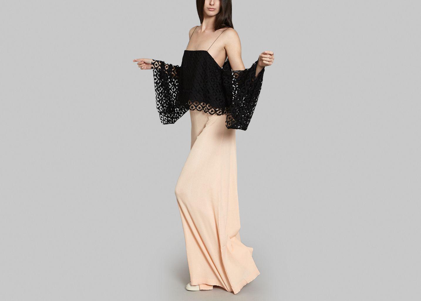 Top Bustier - Emmanuelle Khanh
