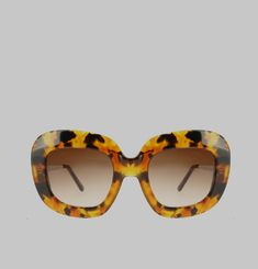 Speckled Sunglasses