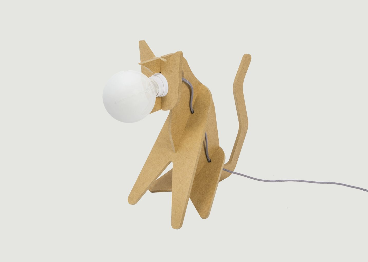 Lampe Get Out Cat - Eno Studio