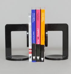 Bookstops Book Ends