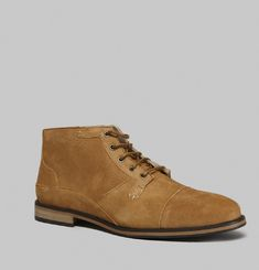 Bottines Elipse Low
