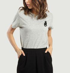 T-Shirt Nastycat