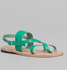 Eros Sandals